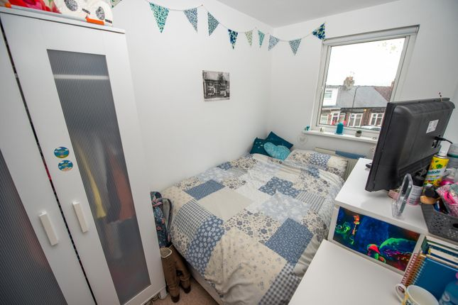 Thumbnail Shared accommodation to rent in Harlow Street, Sunderland, Tyne And Wear