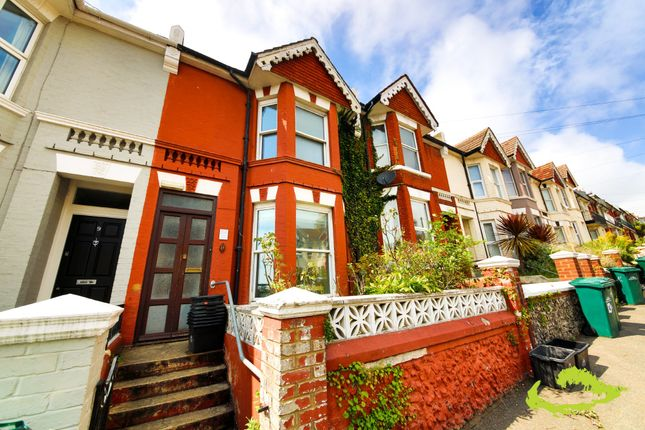 Thumbnail Shared accommodation to rent in Hollingbury Road, Brighton