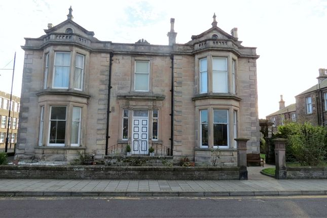 Thumbnail Detached house for sale in Melville Gardens, Montrose, Angus