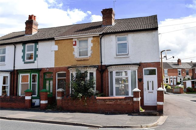 3 bed end terrace house for sale in Rainbow Hill, Worcester WR3