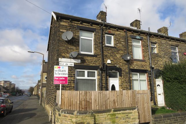 3 bedroom end terrace house for sale in Sandygate Terrace, Laisterdyke, Bradford