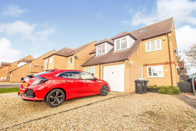 Thumbnail Semi-detached house for sale in Speed Lane, Soham, Ely