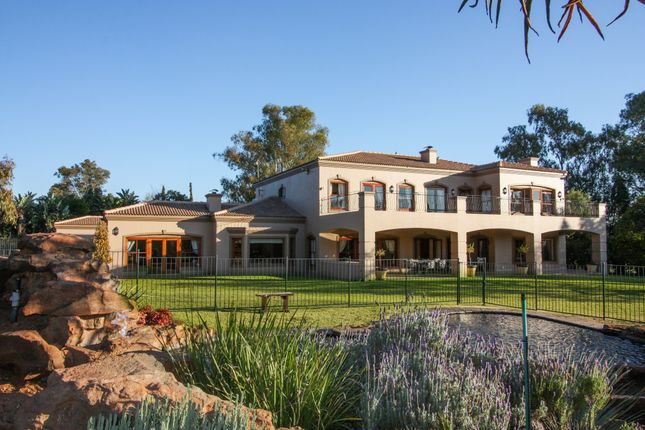 Thumbnail Country house for sale in Jutlander Road, Beaulieu, Midrand, Gauteng, South Africa