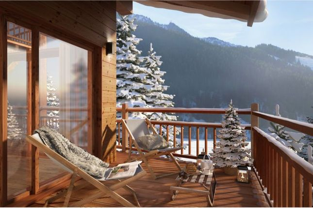 Photo 14 of La Chapelle D'abondance, Chatel - Les Cinq Sens (2Beds), Portes Du Soleil, Chatel