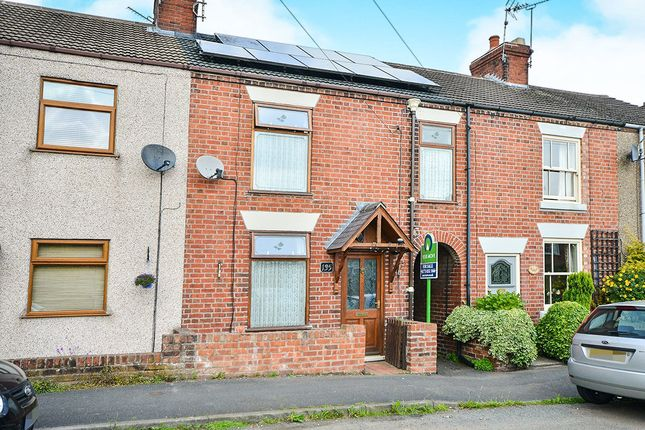 Thumbnail Property for sale in Birches Lane, South Wingfield, Alfreton