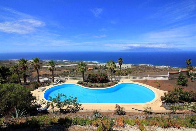 Thumbnail Finca for sale in Finca Chigora, Chio, Guía De Isora, Tenerife, Canary Islands, Spain