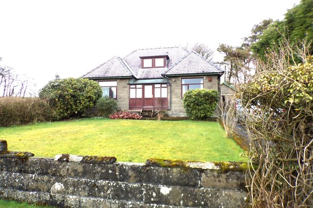 Thumbnail Detached house for sale in North Road, Haltwhistle