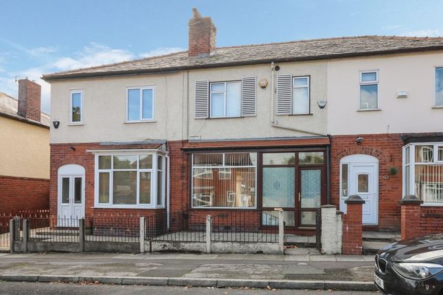 Thumbnail Terraced house to rent in Thompson Road, Heaton, Bolton