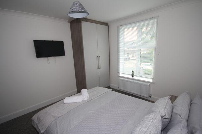 Thumbnail Room to rent in Ickenham, Uxbridge