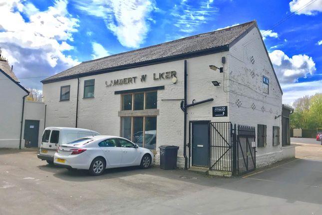 Thumbnail Office to let in The Barn, Gough Lane Industrial Estate, Gough Lane