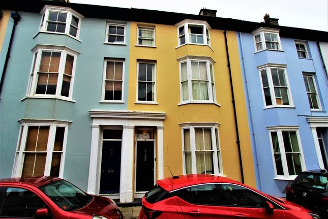 Thumbnail Property to rent in New Street, Aberystwyth