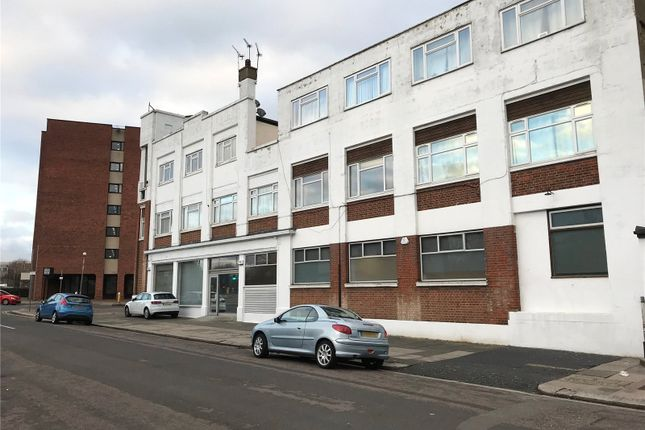 Thumbnail Office for sale in Part Of Montague Building, Southchurch Road, Southend-On-Sea, Essex