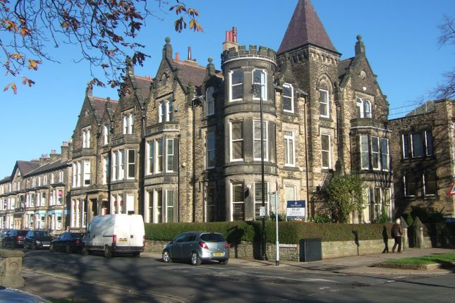 Thumbnail Office to let in 7, Victoria Avenue, Harrogate
