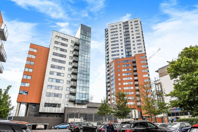 Thumbnail Property to rent in The Moresby Tower, Ocean Village, Southampton