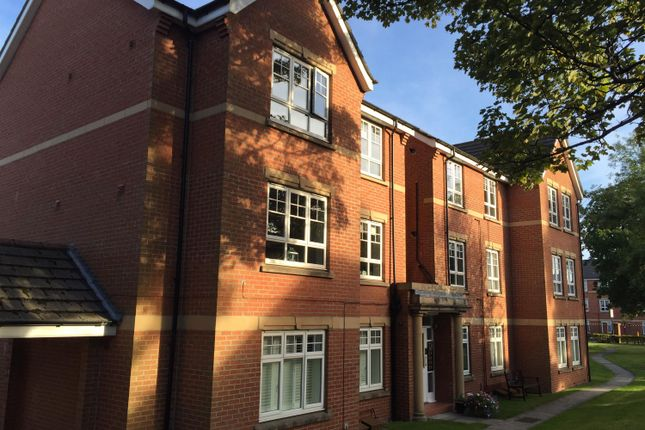 Thumbnail Flat to rent in Haswell Gardens, North Shields