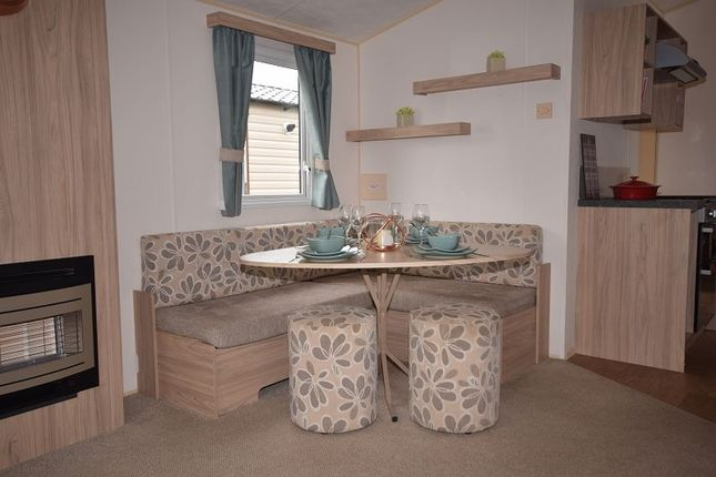 Dining Area of The Salsa, Ashford Rise, Braunton Road, Barnstaple EX31