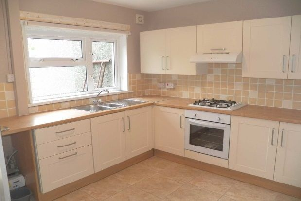 Thumbnail Property to rent in Precelly Place, Milford Haven
