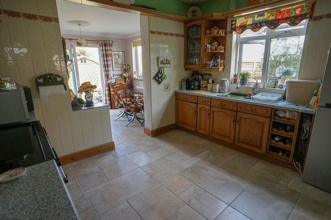 Kitchen of Woodleigh Avenue, Leigh-On-Sea SS9