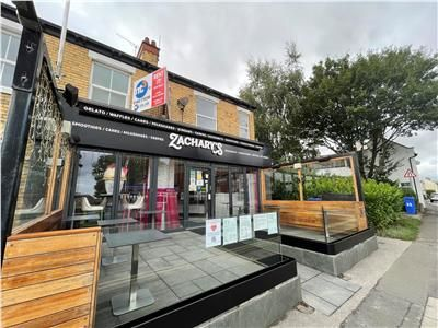 Thumbnail Retail premises for sale in 29 Main Street, Willlerby, Hull, East Yorkshire