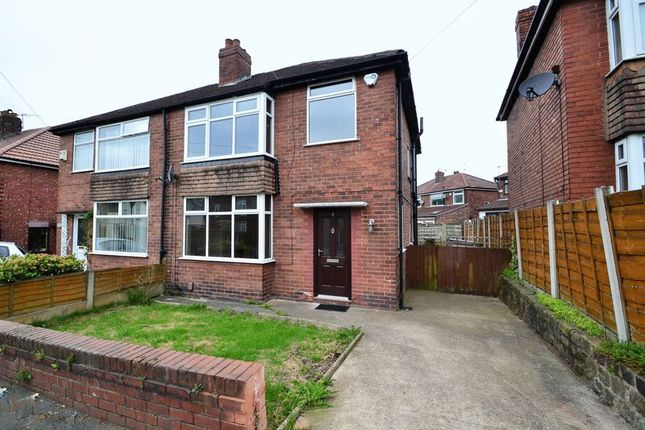 Thumbnail Room to rent in Eccles Road, Swinton, Manchester