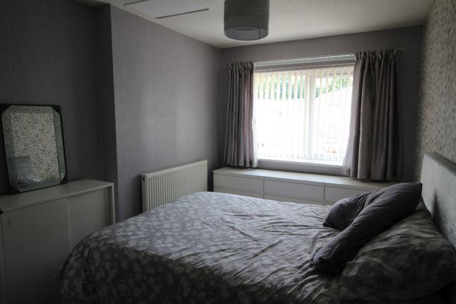 Bedroom One of Hallcroft, Skelmersdale, Lancashire WN8