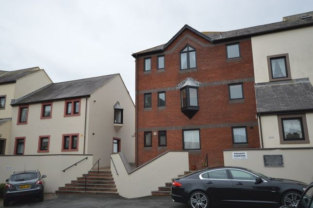 Thumbnail Flat to rent in Ritson Wharf, Maryport
