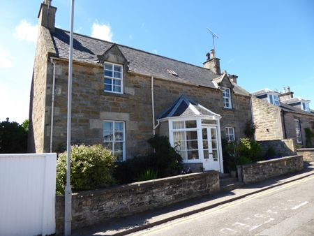 Detached house for sale in Academy Street, Elgin