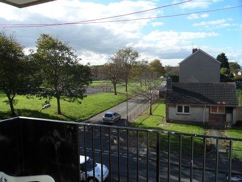 Thumbnail Flat to rent in Ardshiel Avenue, Clermiston, Edinburgh