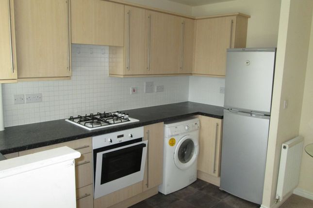 Thumbnail Terraced house to rent in Swan Lane, Stoke, Coventry