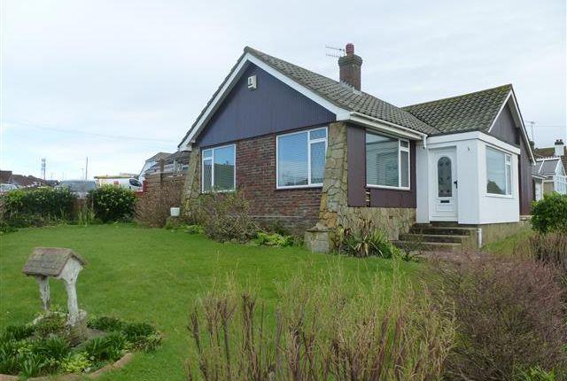 3 bed bungalow to rent in Wicklands Avenue, Saltdean, Brighton BN2