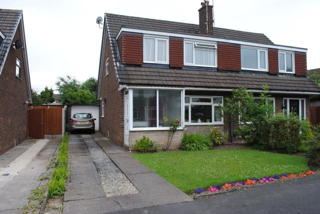 3 bed semi-detached house for sale in Sunningdale Drive, Bramhall, Stockport, Greater Manchester