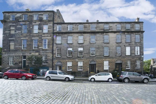 Thumbnail Flat to rent in St Vincent Street, New Town