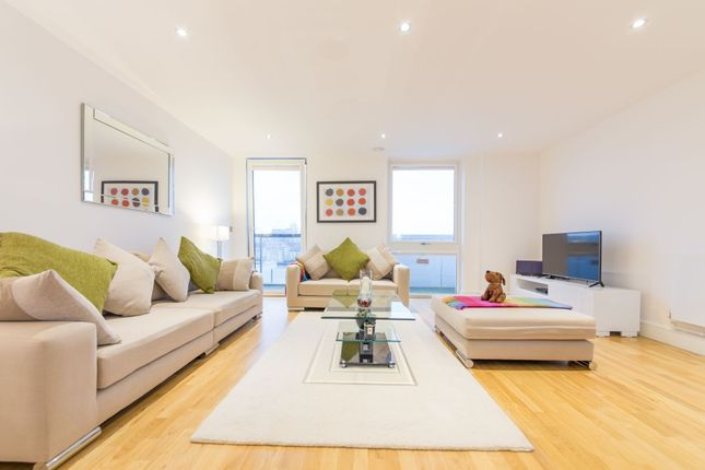 Thumbnail Flat to rent in Jubilee Court, 20 Victoria Parade, Greenwich, London
