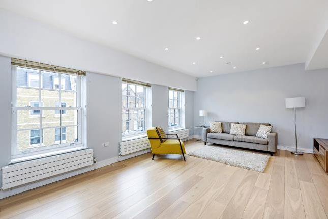 Thumbnail Flat to rent in The Printworks, New Kings Road