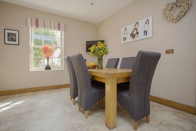 Dining Area of Crawford House, Thorpe Road, Peterborough, Cambridgeshire. PE3