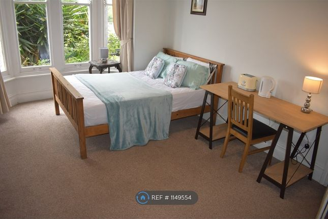 Thumbnail Room to rent in Herbert Grove, Southend-On-Sea