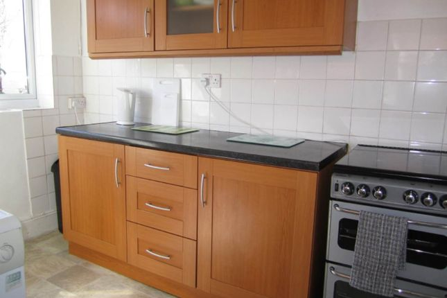 Kitchen of Monks Road, Exeter EX4