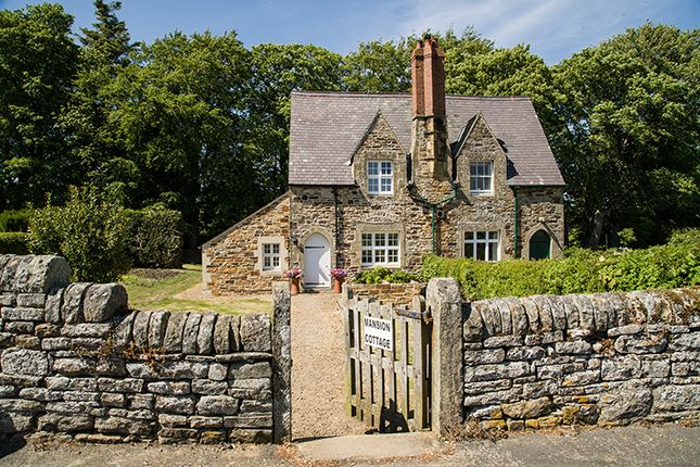 Thumbnail Cottage for sale in Mansion Cottage, Hunstanworth, Near Blanchland, County Durham