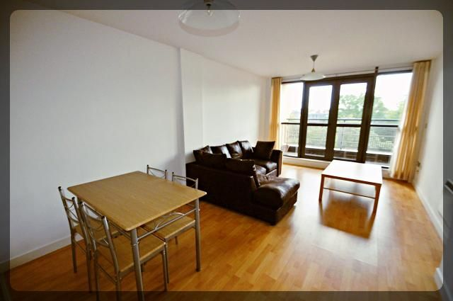 Thumbnail Flat to rent in Queens Court, Bbc Building, Hull