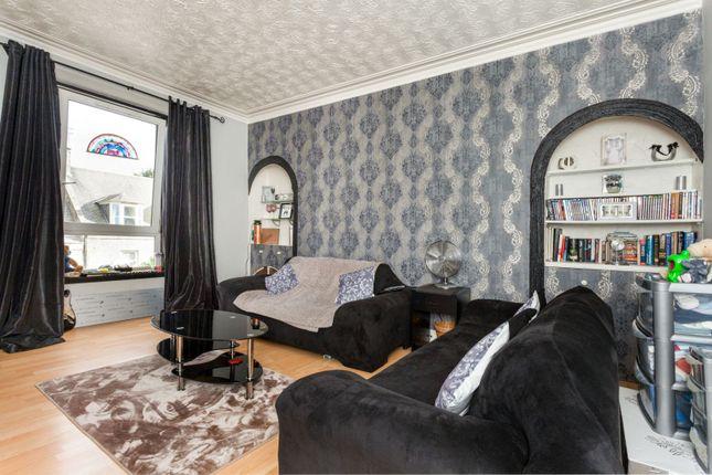 Thumbnail Flat for sale in Erskine Street, Aberdeen