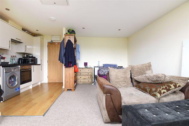 Thumbnail Studio to rent in Harcourt House, Cotswold Dene, Standlake, Witney