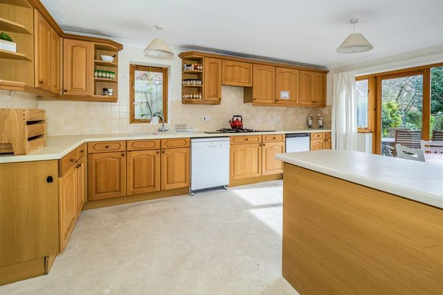 Thumbnail Detached house for sale in Charles Ewing Close, Aylsham, Norwich