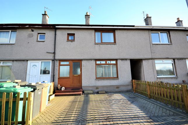 Thumbnail Terraced house for sale in Moorfields Gardens, Springfield