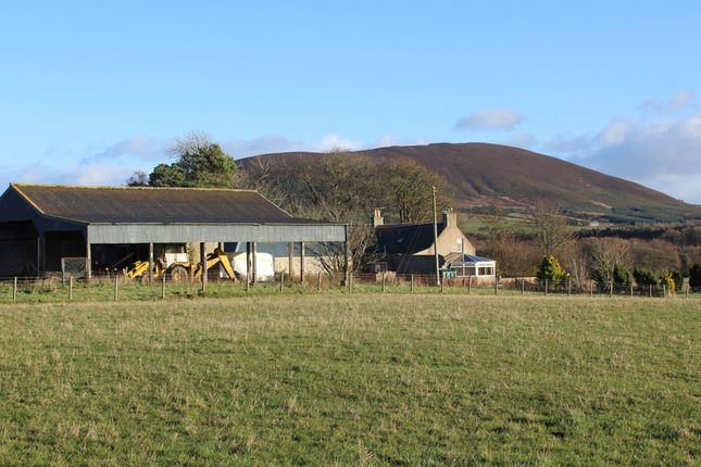 Thumbnail Farm for sale in Grange, Keith