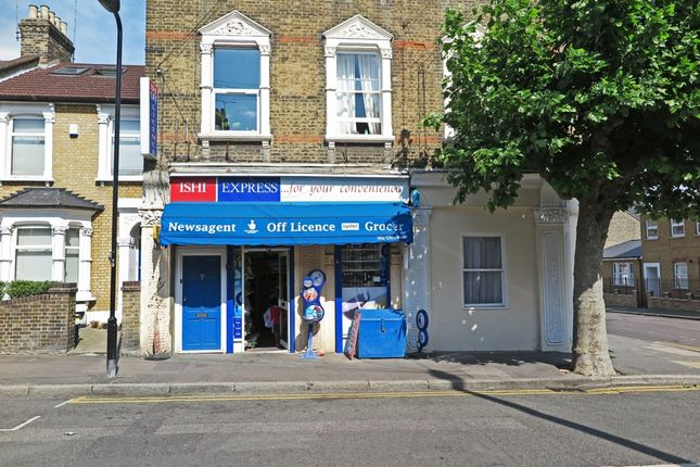 Thumbnail Commercial property for sale in Live & Work Unit, Glyn Road, Hackney