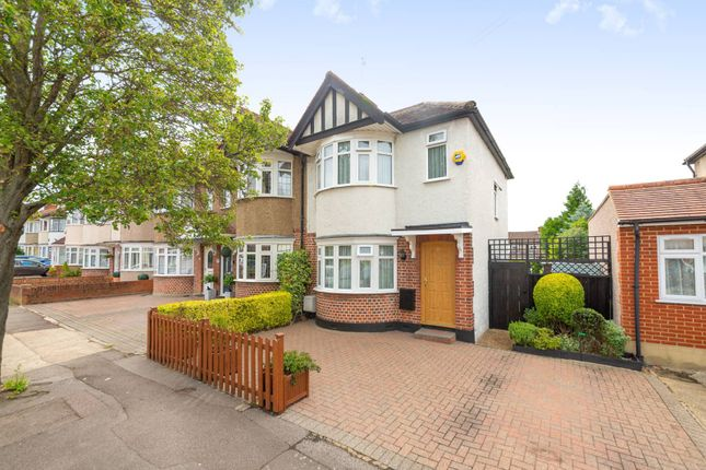 Thumbnail Property for sale in Filey Way, Ruislip