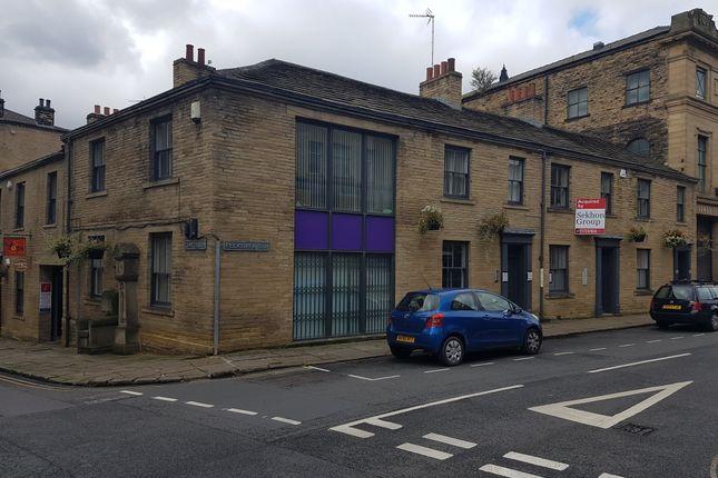 Office to let in Peckover Street, Bradford