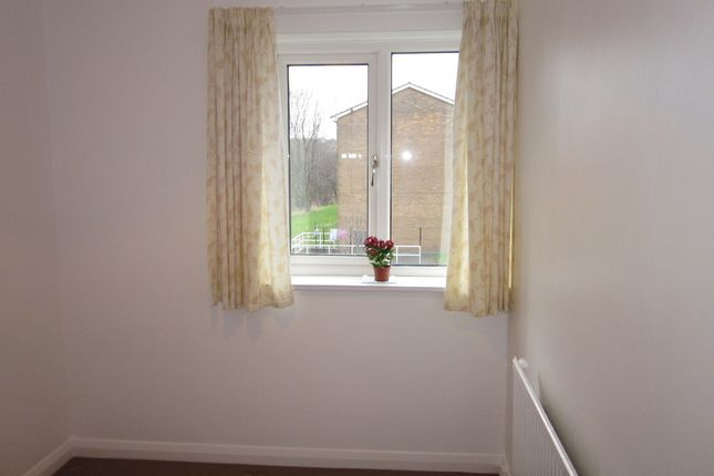 Bedroom Two of Colley Drive, Ecclesfield, Sheffield S5