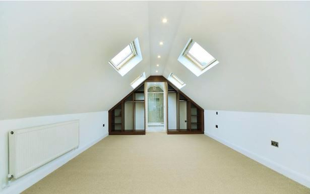 Thumbnail Detached house to rent in Grosvenor Road, West Wickham