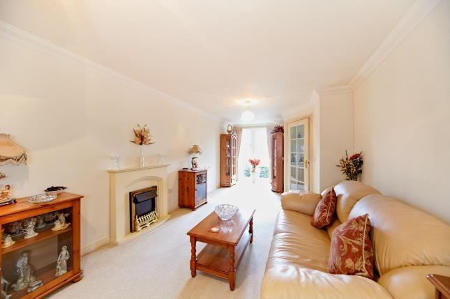 Thumbnail Property for sale in Hampton Lodge, 15 Cavendish Road, Sutton, Surrey